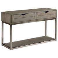 Lakeland Sofa Table by Hammary