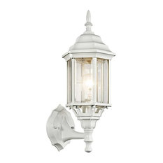 white outdoor lights pir kichler lighting 49255wh chesapeake light outdoor wall lights in white 50 most popular and sconces for 2018 houzz