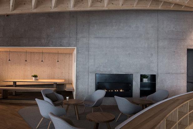 Merveilleux ARCHITEKTUR   Oberholz Hütte