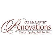 Pat McCarthy Renovations Ltd's photo