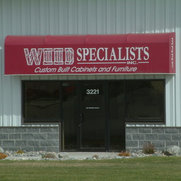 Wood Specialists Inc.'s photo