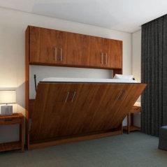 Home Office Usa Feat Murphy Beds Naples Fl