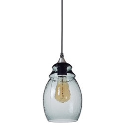 Transitional Pendant Lighting by Casamotion