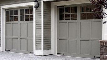 garage door boise