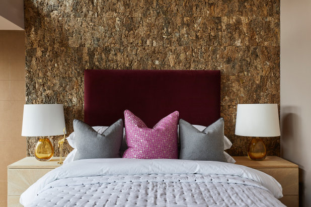 Лофт Спальня by Burbeck Interiors ltd
