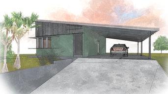 Perigean Beach House