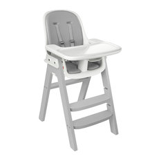 OXO Tot   OXO Tot Sprout™ Chair, Gray, Gray Wood Base   High
