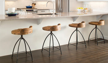 most popular bar and counter stools