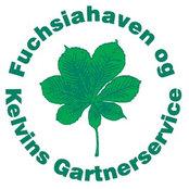 Fuchsiahaven og Kelvins Gartnerservices billeder