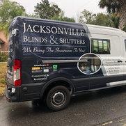 Jacksonville Blinds & Shutters's photo