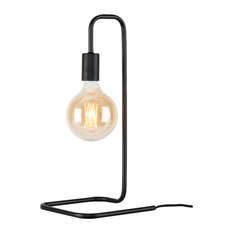 it's about RoMi - London Table Lamp, Black - Table Lamps