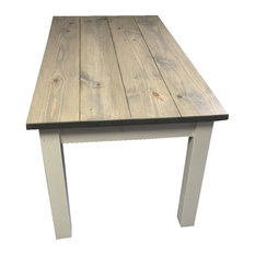 gray dining room tables | houzz