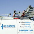 Prime Time Window and Gutter Cleaning, Inc.'s profile photo