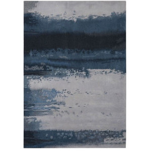 Calvin Klein Luster Wash SW17 Rug, Shade, 91x152 cm