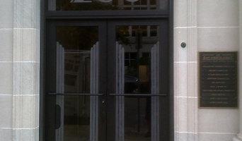 Downtown Door Install