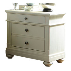 Beige Nightstands and Bedside Tables For Your Home