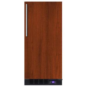"15""W Freezer for Built-In or Freestanding Use SCFF1533BIF"