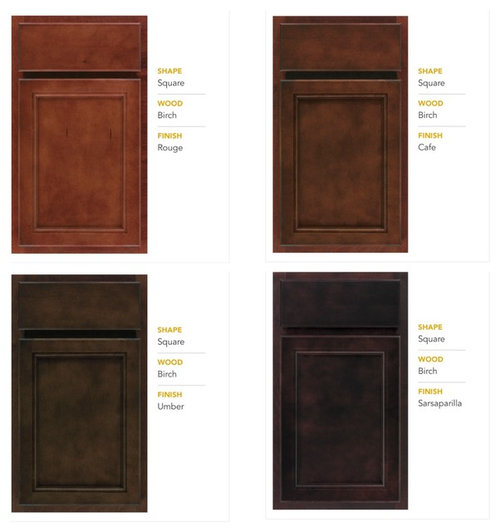 Please Help Choosing Kitchen Cabinets