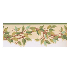 Leaves Wallpaper Border BN1969B