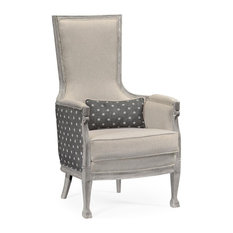 Arm Chair JONATHAN CHARLES WILLIAM
