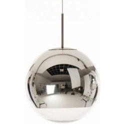 Amazing Modern Pendant Lighting Tom Dixon Mirror Ball Pendant Light