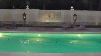 piscine sauvigny