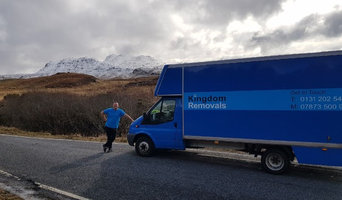Removal From Edinburgh Up North