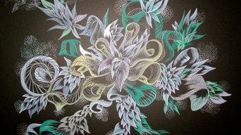 Konst av Maria Windna