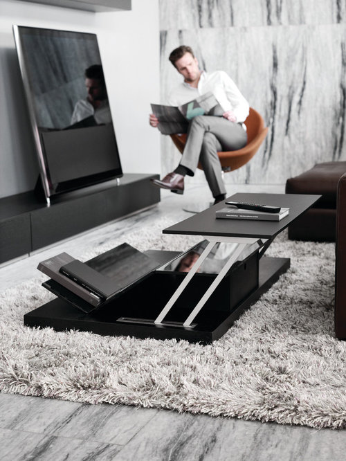 Functional coffee table - Coffee Tables