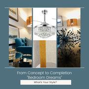 Creative Interior Designs by Lynda LLC's photo