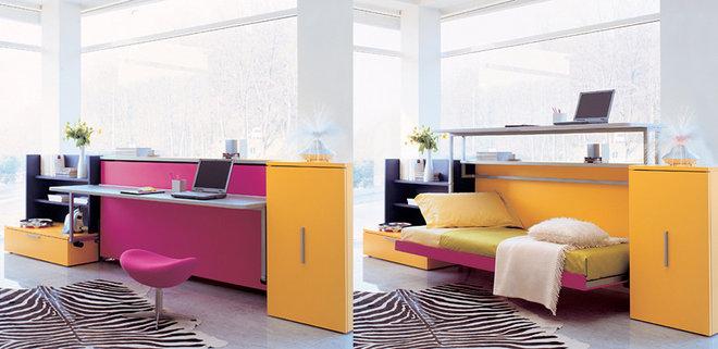 Модернизм Кровати для детей by Home Element Furniture