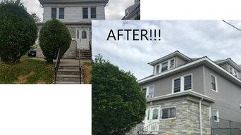 Siding Install in Belleville, NJ