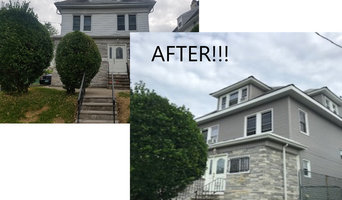 Siding Install in Belleville, NJ