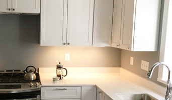 Mudroom Addition/Kitchen Remodel