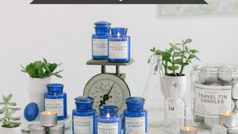 Sale on Paddywax Candles