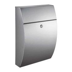 QualArc - Glacial Locking Mailbox - Mailboxes