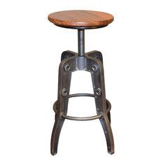 crafters and weavers ashland adjustable bar stool bar stools and counter stools