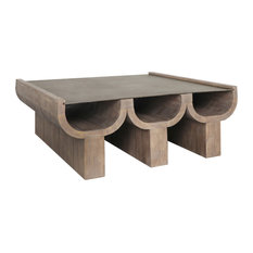 Ryker Reclaimed Wood Coffee Table