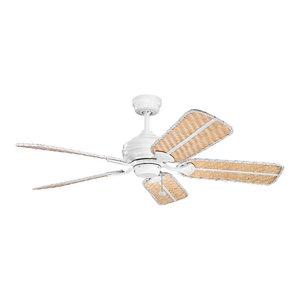 Kichler Natural Bamboo Blade Set 21.25