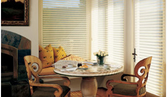 Some of Our Window Treatments