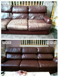 Reupholster Or New Cost To Reupholster A Sofa