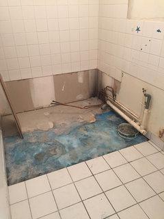 Quel carrelage pour notre salle de bain - Quel carrelage pour salle de bain ...