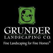 Foto de Grunder Landscaping