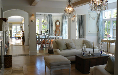 Traditional Style 7 Tips For Lovely Living Room Lighting