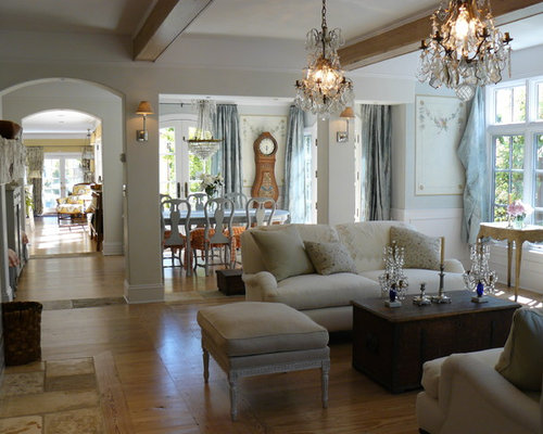 Antique Living Room Ideas, Pictures, Remodel and Decor