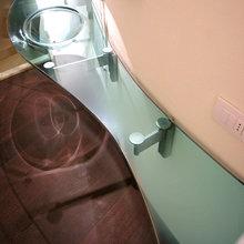 ispirazioni e idee per il bagno