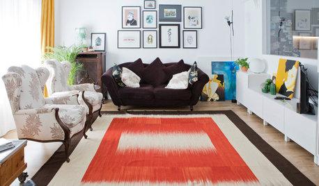 5 sofás (y sus propietarios) que tienes que conocer