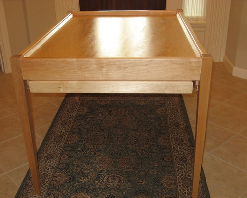 Jigsaw Puzzle Tables   Furniture