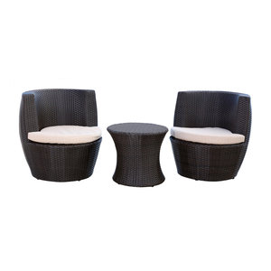 Super Abbyson Living Newport Outdoor Wicker Storage Ottoman Caraccident5 Cool Chair Designs And Ideas Caraccident5Info