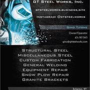 Foto de GT Steel Works